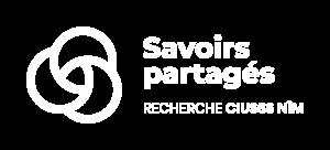 Savoirs partagés - Recherche CIUSSS - NÎM